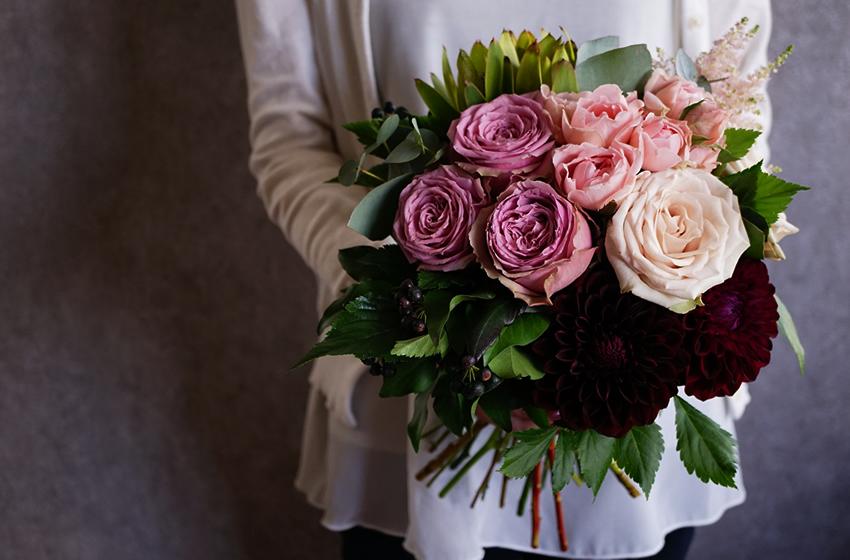 誕生日 花束 タイプ