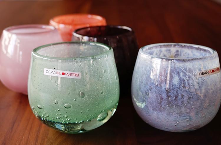 ヘンリーディーン 花瓶